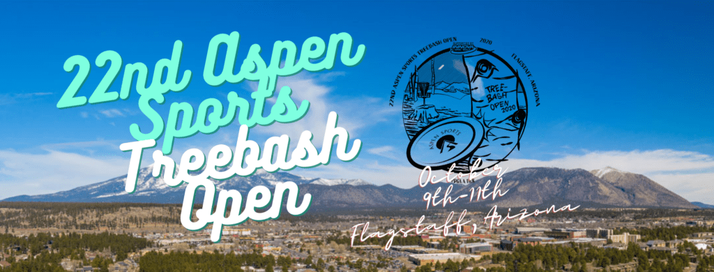 The 22nd Aspen Sports Treebash Open