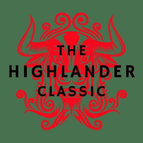 The Highlander Classic DIsc Golf Event