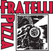 Fratelli Pizza - Sponsor of the Flagstaff Disc Golf Club