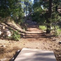 NAU Disc Golf Course